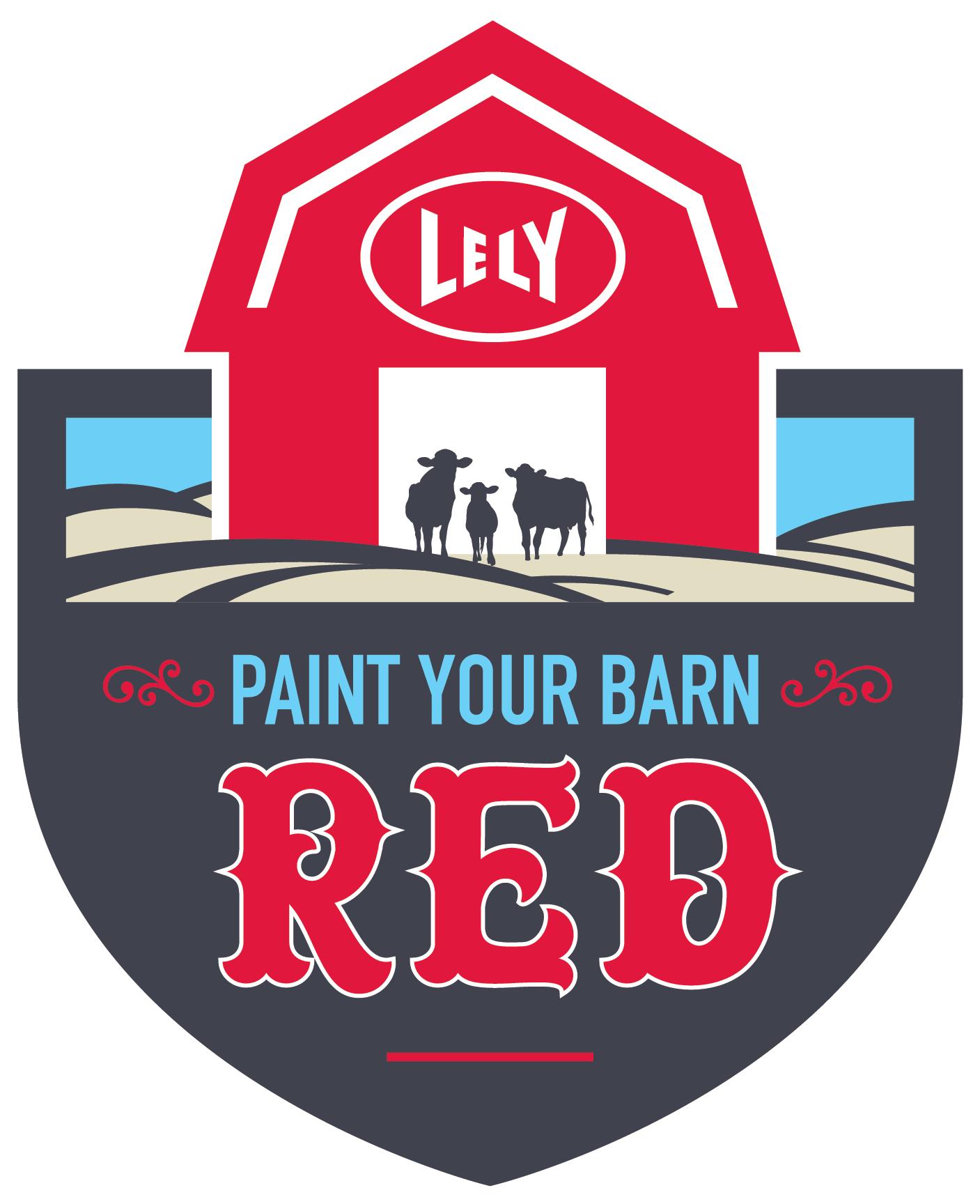 Lely PYBR-logo