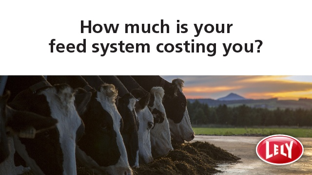 How much is your feed system costing you.